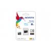 ADATA 8GB MicroSDHC UHS-I Class10 +ad