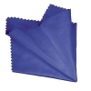 HAMA CLEANING CLOTH,20X20CM BLUE