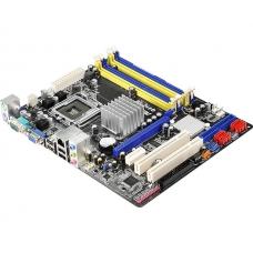 ASROCK S775 G41 VGA DDR2/DDR3 MICROATX