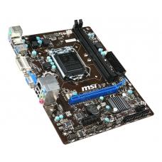 MSI MB 1150 m-ATX H81M-P33