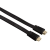 HAMA HDMI CABLE FLAT 1.5M 3S