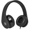 DEFENDER Headset Accord HN-047 black