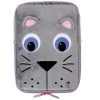 HAMA Cat Sleeve for Tablets up to 25.6