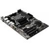 ASROCK AM3+ 970 DDR3 USB3 SATA6 GBE ATX