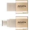 A-DATA UC350 32GB USB3.1 Golden OTG