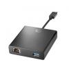 HP USB-C to RJ45 USB 3 USB-C ALL