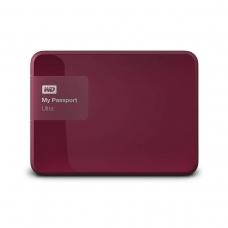 WD My Passport Ultra 2TB Berry USB3.0