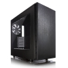 FRACTAL DESIGN Define S Black Window