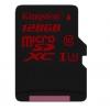 KINGSTON 128GB microSDXC UHS-I speed