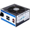 CHIEFTEC 550W PSU, 85+,230V W/CABLE MNG