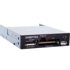 CHIEFTEC CRD-501D ALL-IN-ONE CARD-READER