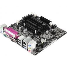 ASROCK D1800B-ITX CPU on board J1800