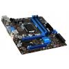 MSI B85M-G43 INTEL LGA1150 mATX DDR3 MB
