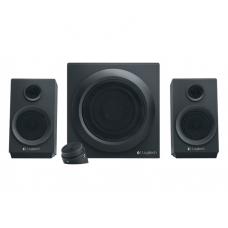 LOGI Z333 Multimedia Speakers
