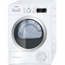 Džiovyklė Bosch WTW875M8SN