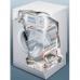 Skalbyklė Electrolux EWF1287HDW2