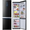 Šaldytuvas Samsung RL55VTEBG1/XEO